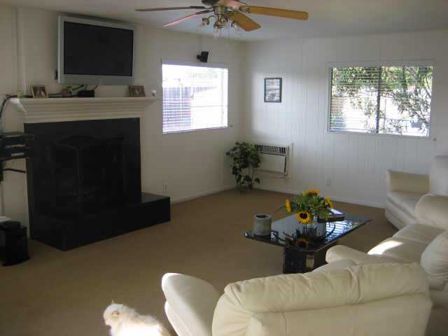 Photo 6: MIRA MESA House for sale : 3 bedrooms : 7646 Acaso Ct. in San Diego