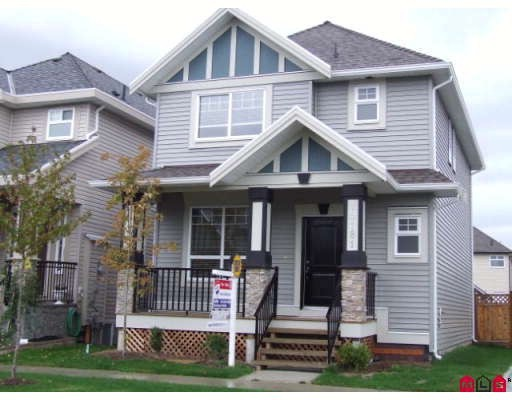 Main Photo: 19181 69A Avenue in Surrey: Clayton House for sale (Cloverdale)  : MLS(r) # F2900607