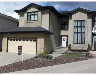 Main Photo: 926 THOMPSON Place in EDMONTON: Zone 14 House for sale (Edmonton)  : MLS(r) # E3173695