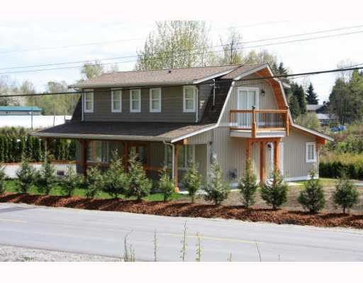 Main Photo: 17352 KENNEDY Road in Pitt_Meadows: West Meadows House for sale (Pitt Meadows)  : MLS(r) # V766830