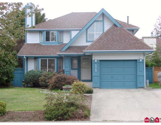 Main Photo: 15168 97B Avenue in Surrey: Guildford House for sale (North Surrey)  : MLS®# F2922693