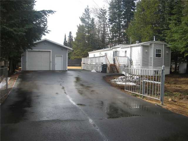 Main Photo: 4029 JADE Drive in Prince George: Emerald Manufactured Home for sale (PG City North (Zone 73))  : MLS® # N198053