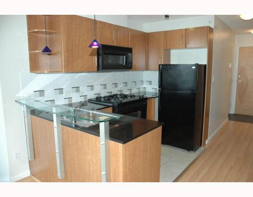 Photo 3: 2308 501 PACIFIC Street in Vancouver: Downtown VW Condo for sale (Vancouver West)  : MLS(r) # V810205