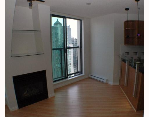 Photo 5: 2308 501 PACIFIC Street in Vancouver: Downtown VW Condo for sale (Vancouver West)  : MLS(r) # V810205