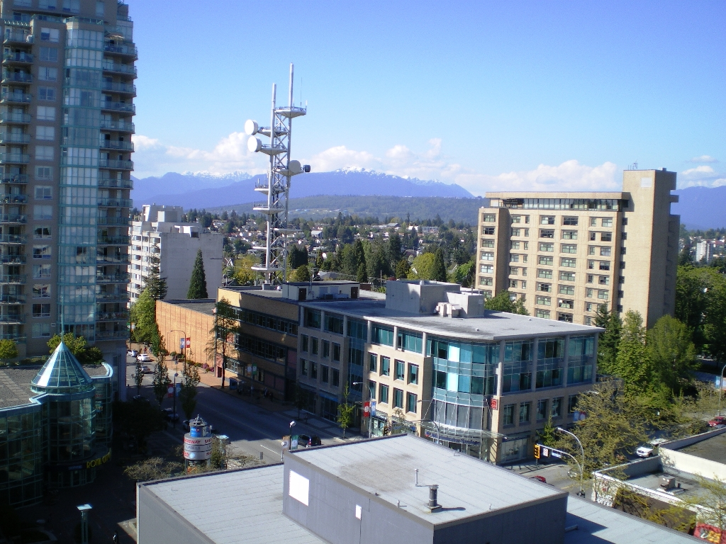 "Photo 42: # 1107 - 615 Belmont Street in New Westminster: Uptown NW Condo for sale in ""BELMONT TOWERS"" : MLS(r) # V830209"