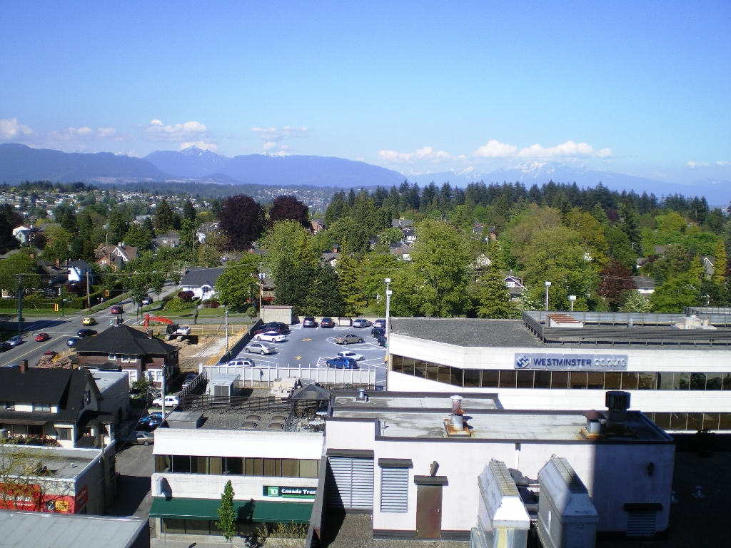 "Photo 43: # 1107 - 615 Belmont Street in New Westminster: Uptown NW Condo for sale in ""BELMONT TOWERS"" : MLS(r) # V830209"