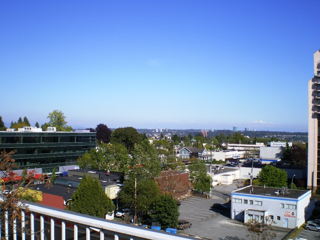 "Photo 50: # 1107 - 615 Belmont Street in New Westminster: Uptown NW Condo for sale in ""BELMONT TOWERS"" : MLS(r) # V830209"