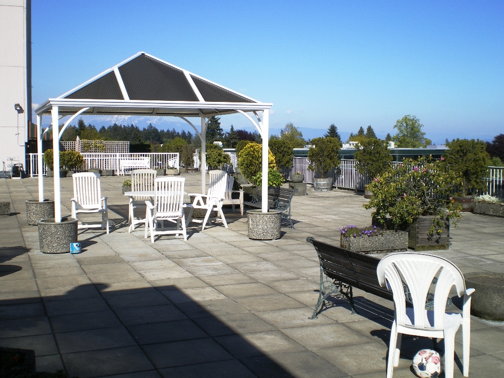 "Photo 53: # 1107 - 615 Belmont Street in New Westminster: Uptown NW Condo for sale in ""BELMONT TOWERS"" : MLS(r) # V830209"