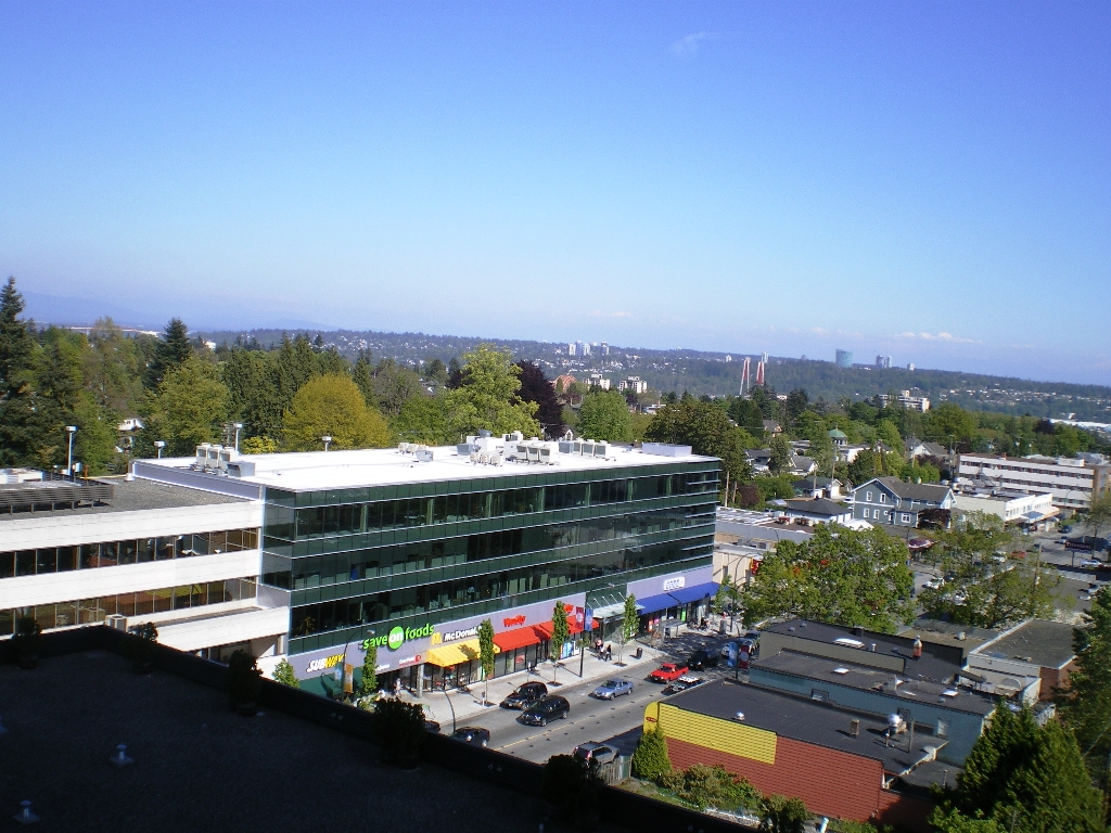 "Photo 44: # 1107 - 615 Belmont Street in New Westminster: Uptown NW Condo for sale in ""BELMONT TOWERS"" : MLS(r) # V830209"