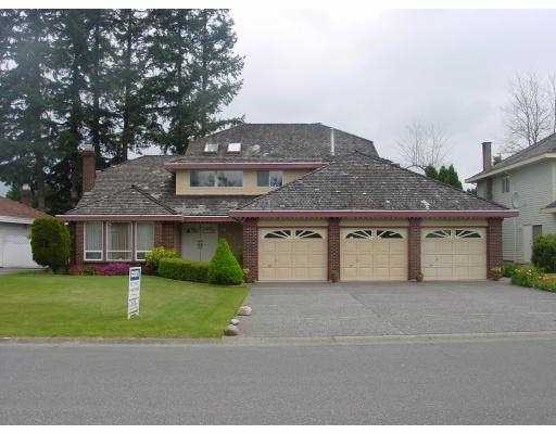 "Main Photo: 20383 124B AV in Maple Ridge: Northwest Maple Ridge House for sale in ""ALVERA PARK"" : MLS® # V588082"
