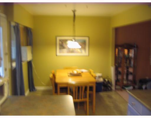 Photo 5: 850 PATRICIA Avenue in Port_Coquitlam: Lincoln Park PQ House 1/2 Duplex for sale (Port Coquitlam)  : MLS® # V726272