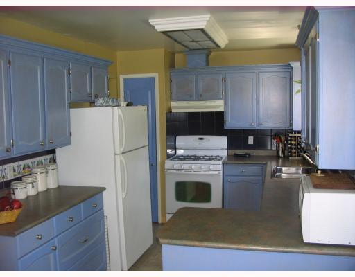 Photo 6: 850 PATRICIA Avenue in Port_Coquitlam: Lincoln Park PQ House 1/2 Duplex for sale (Port Coquitlam)  : MLS® # V726272