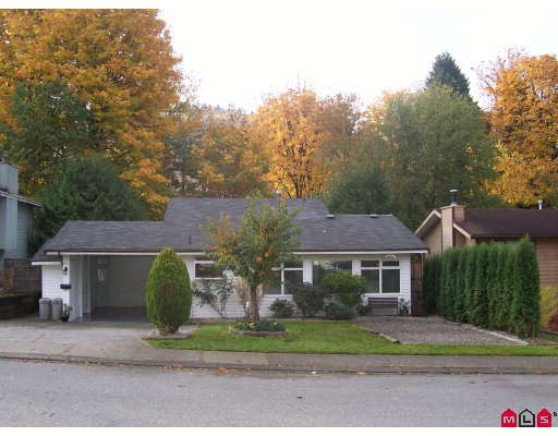 FEATURED LISTING: 35370 SELKIRK Avenue Abbotsford