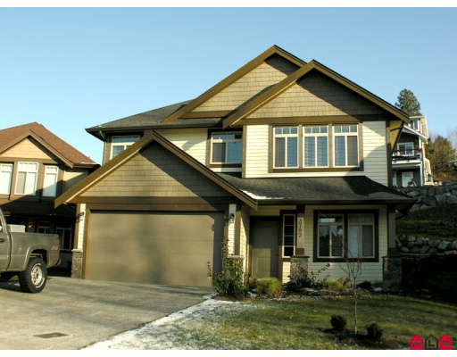 "Main Photo: 3782 MCKINLEY Drive in Abbotsford: Abbotsford East House for sale in ""SANDY HILL"" : MLS® # F2833570"
