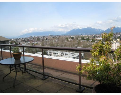 Photo 9: PH2 2041 BELLWOOD Avenue in Burnaby: Brentwood Park Condo for sale (Burnaby North)  : MLS® # V760252