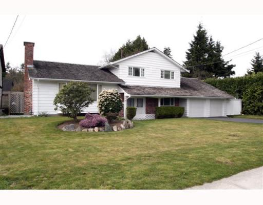 "Main Photo: 1309 52ND Street in Tsawwassen: Cliff Drive House for sale in ""CLIFF DRIVE"" : MLS®# V761490"