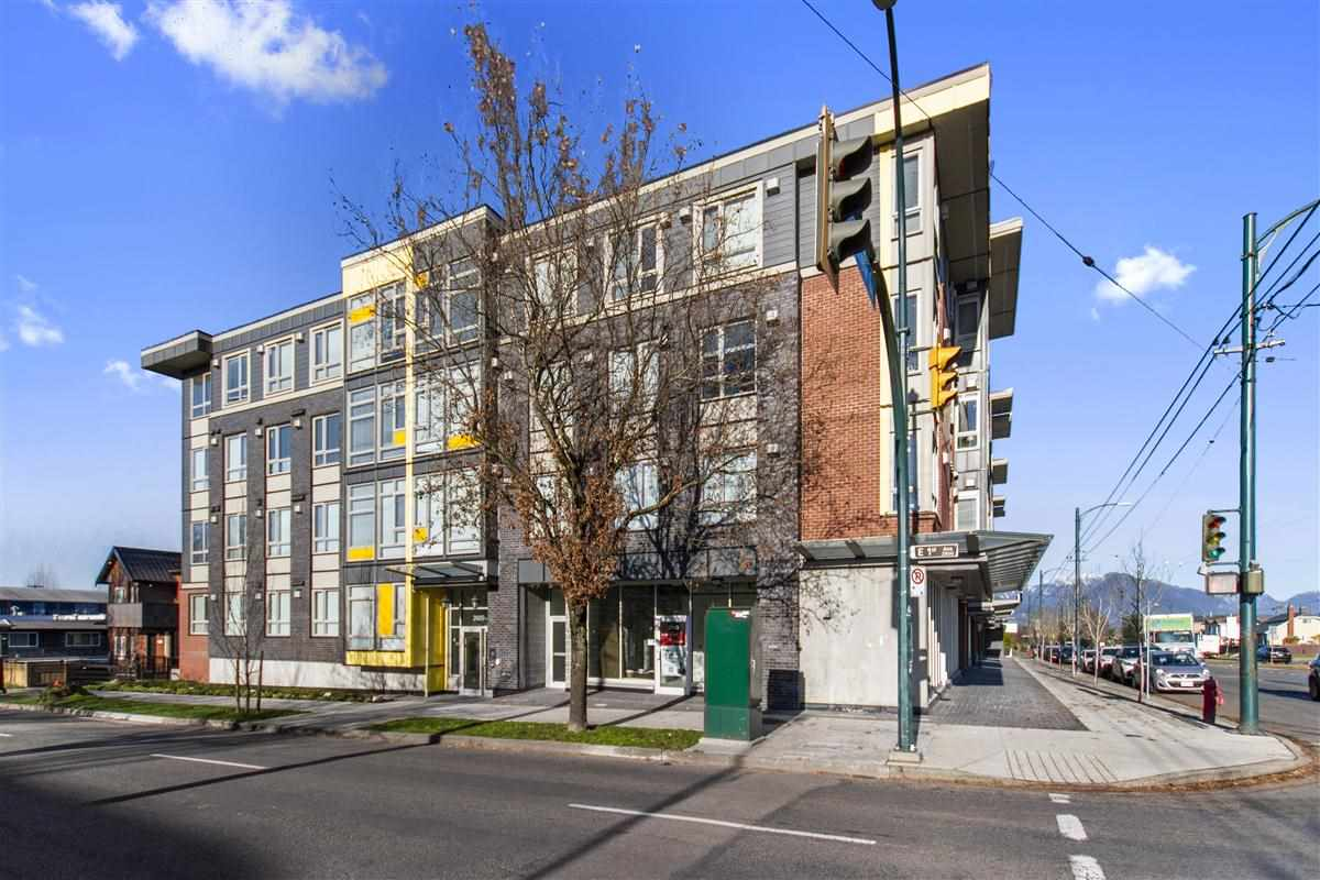 FEATURED LISTING: 209 - 2889 1ST Avenue East Vancouver