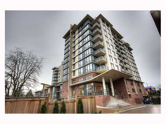 "Main Photo: 1202 9171 FERNDALE Road in Richmond: McLennan North Condo for sale in ""THE FULLERTON"" : MLS® # V809156"