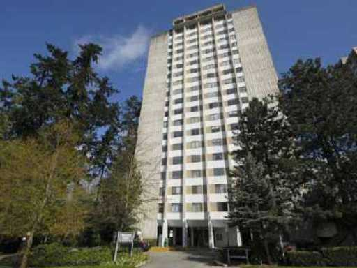 "Main Photo: 1102 9541 ERICKSON Drive in Burnaby: Sullivan Heights Condo for sale in ""ERICKSON TOWER"" (Burnaby North)  : MLS® # V842874"