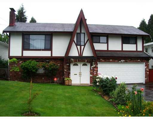 Main Photo: 6860 WINCH Street in Burnaby: Sperling-Duthie House for sale (Burnaby North)  : MLS® # V739096