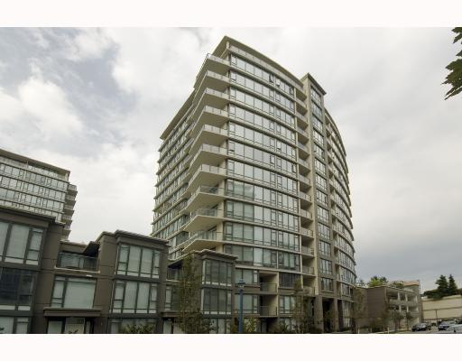 "Main Photo: 1507 6888 ALDERBRIDGE Way in Richmond: Brighouse Condo for sale in ""FLO"" : MLS®# V741409"