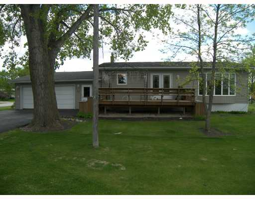 Main Photo: 40 CENTRE Avenue in STJEAN: Manitoba Other Residential for sale : MLS® # 2910795