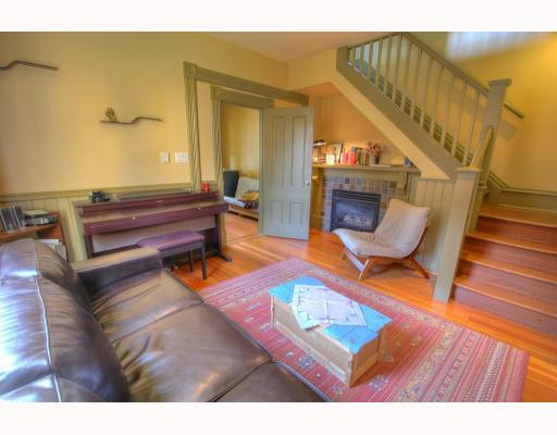 Photo 3: 728 JACKSON Avenue in Vancouver: Mount Pleasant VE House for sale (Vancouver East)  : MLS® # V777045
