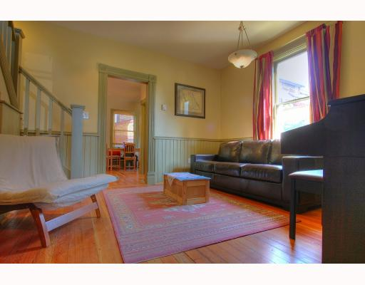 Photo 2: 728 JACKSON Avenue in Vancouver: Mount Pleasant VE House for sale (Vancouver East)  : MLS(r) # V777045