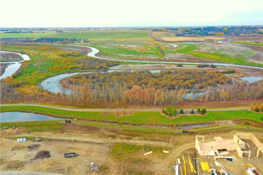 FEATURED LISTING: 217 Riverview Way Rural Sturgeon County