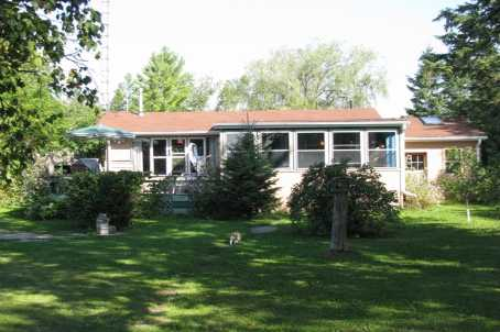 Main Photo: 245 Mcguires Beach Road in Kawartha L: House (Bungalow) for sale (X22: ARGYLE)  : MLS® # X1700343