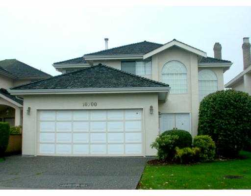 Main Photo: 10700 LASSAM RD in Richmond: Steveston North House for sale : MLS®# V562035