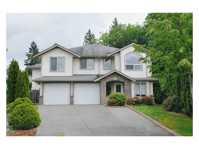 "Main Photo: 23892 113TH Avenue in Maple Ridge: Cottonwood MR House for sale in ""TWIN BROOKS"" : MLS®# V834208"