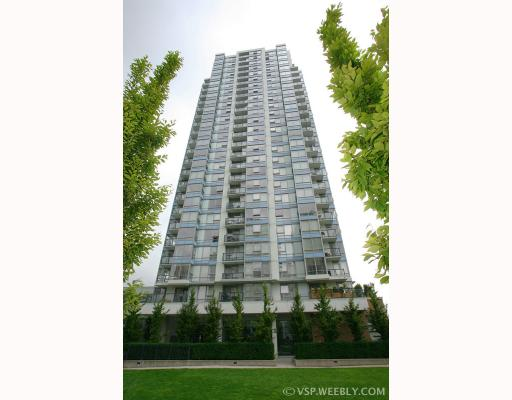 "Main Photo: 903 939 EXPO Boulevard in Vancouver: Downtown VW Condo for sale in ""MAX II"" (Vancouver West)  : MLS®# V720453"