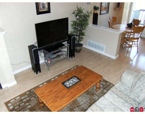 "Photo 3: 5 12778 66TH Avenue in Surrey: West Newton Townhouse for sale in ""HATHAWAY VILLAGE"" : MLS® # F2831686"