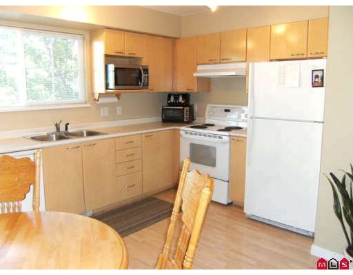 "Photo 5: 5 12778 66TH Avenue in Surrey: West Newton Townhouse for sale in ""HATHAWAY VILLAGE"" : MLS® # F2831686"