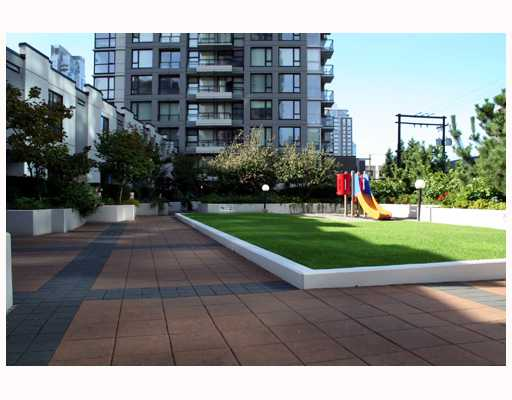 "Photo 6: 808 1295 RICHARDS Street in Vancouver: Downtown VW Condo for sale in ""OSCAR"" (Vancouver West)  : MLS® # V757058"