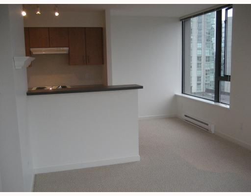 "Photo 8: 808 1295 RICHARDS Street in Vancouver: Downtown VW Condo for sale in ""OSCAR"" (Vancouver West)  : MLS® # V757058"