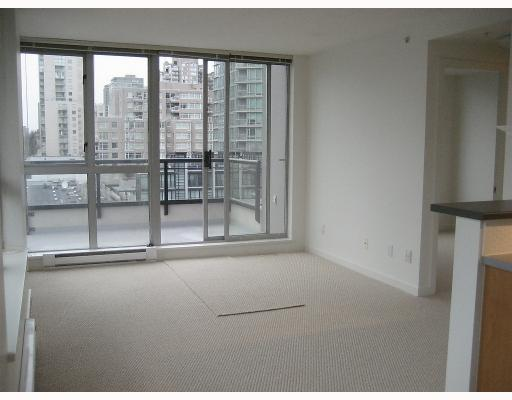 "Photo 7: 808 1295 RICHARDS Street in Vancouver: Downtown VW Condo for sale in ""OSCAR"" (Vancouver West)  : MLS® # V757058"