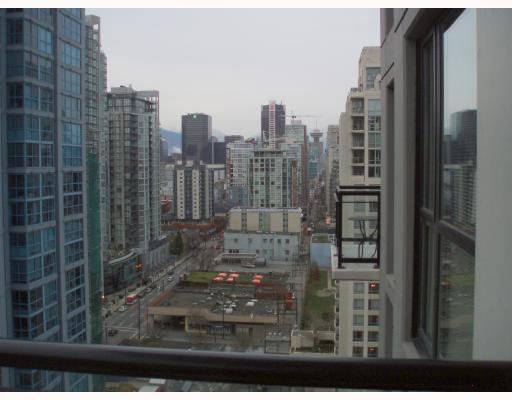 "Photo 5: 808 1295 RICHARDS Street in Vancouver: Downtown VW Condo for sale in ""OSCAR"" (Vancouver West)  : MLS® # V757058"