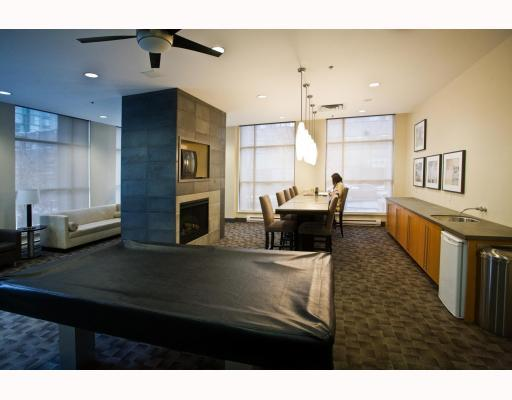 "Photo 4: 808 1295 RICHARDS Street in Vancouver: Downtown VW Condo for sale in ""OSCAR"" (Vancouver West)  : MLS® # V757058"