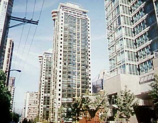 "Main Photo: 2210 1331 ALBERNI Street in Vancouver: West End VW Condo for sale in ""THE LIONS"" (Vancouver West)  : MLS® # V767483"