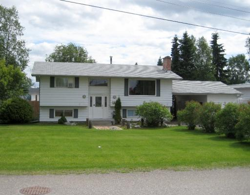 Main Photo: 4117 MICHAEL Road in Prince_George: Edgewood Terrace House for sale (PG City North (Zone 73))  : MLS® # N193461