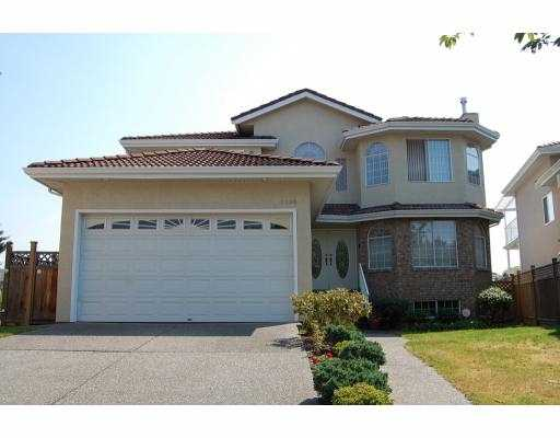 Main Photo: 6688 NOLAN Street in Burnaby: Upper Deer Lake House for sale (Burnaby South)  : MLS®# V779506
