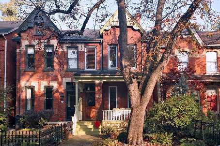 FEATURED LISTING: 112 Amelia Street Toronto