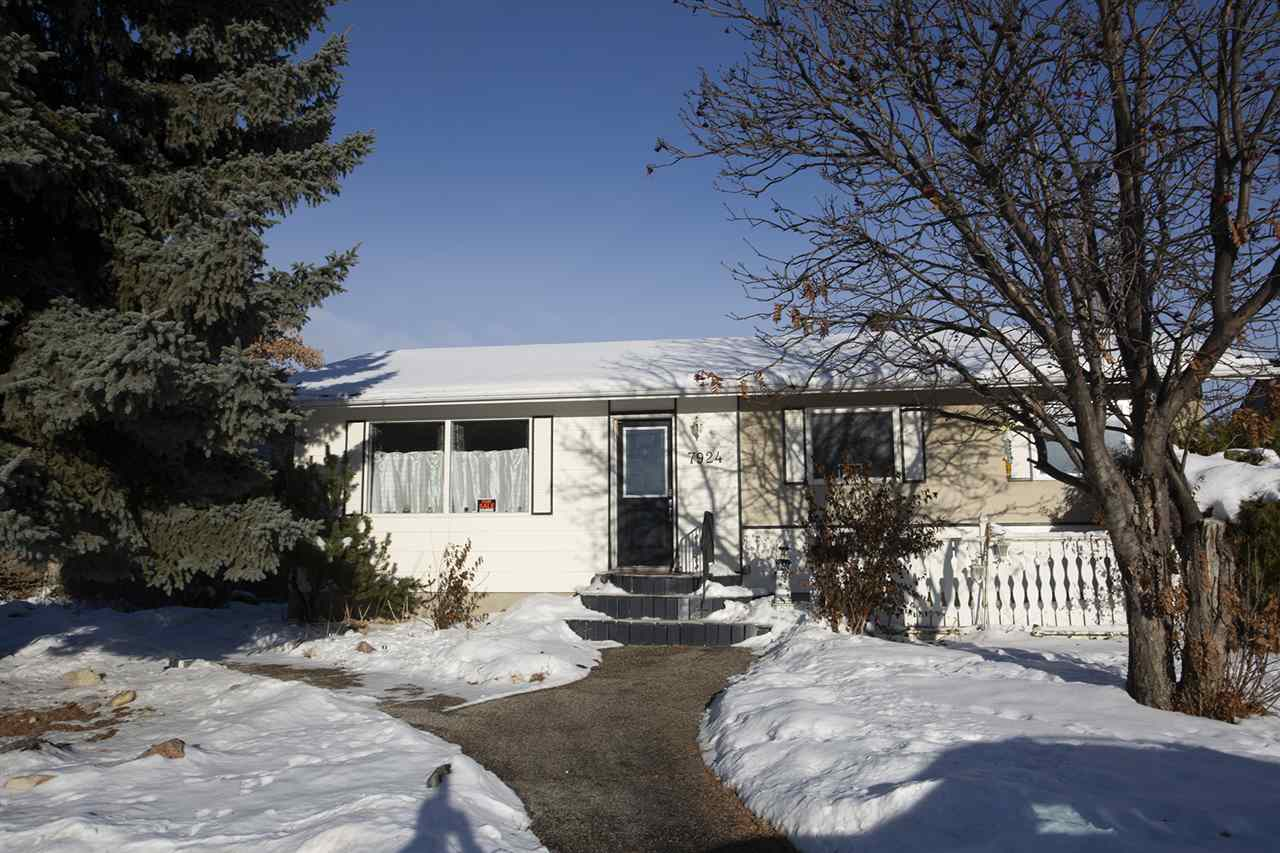 FEATURED LISTING: 7924 152A Avenue Edmonton