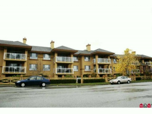 Main Photo: 210 15155 22ND Avenue in Surrey: Sunnyside Park Surrey Condo for sale (South Surrey White Rock)  : MLS® # F1013049