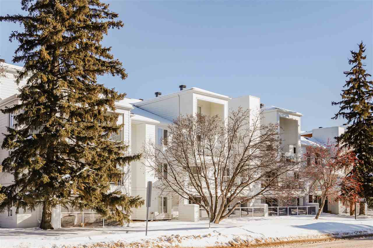 FEATURED LISTING: 306 7327 118 Street Edmonton