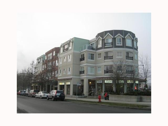 "Main Photo: E407 515 E 15TH Avenue in Vancouver: Mount Pleasant VE Condo for sale in ""HARVARD PLACE"" (Vancouver East)  : MLS® # V816608"