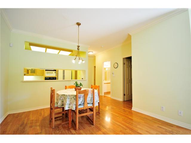 Photo 3: 118 2200 HIGHBURY Street in Vancouver: Point Grey Condo  (Vancouver West)  : MLS(r) # V848921
