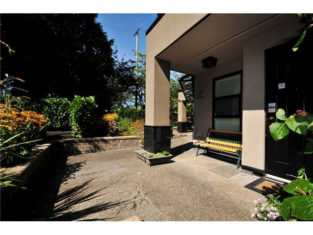 Photo 8: 118 2200 HIGHBURY Street in Vancouver: Point Grey Condo  (Vancouver West)  : MLS(r) # V848921